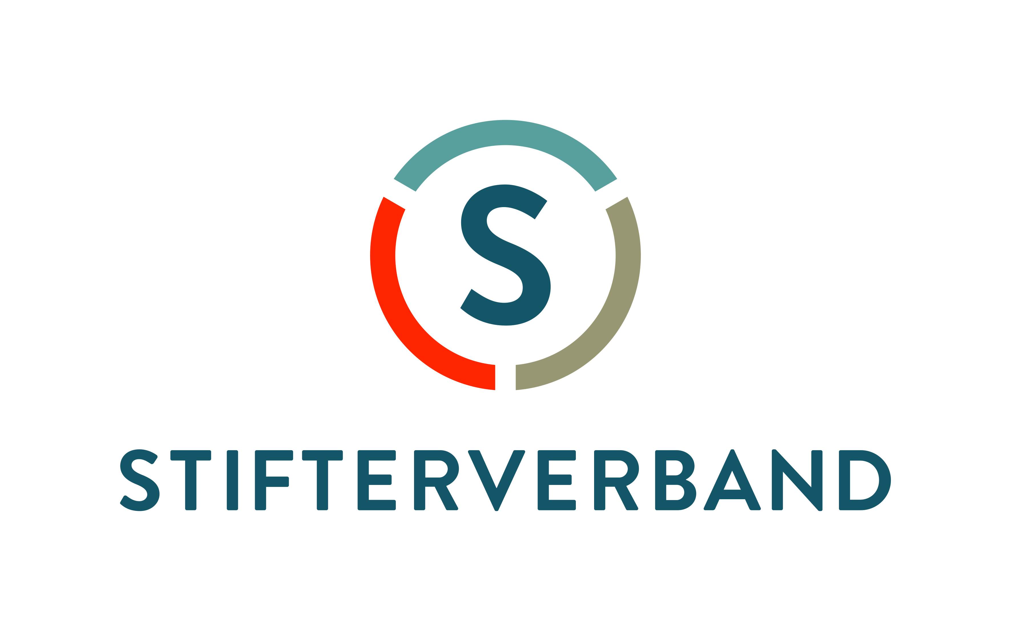 Logo Stifterverband